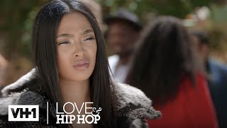 Brooke's Surprising Engagement & Princess's Online Shade 'Sneak Peek' | Love & Hip Hop: Hollywood