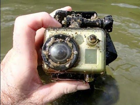 A GoPro's Big Adventure