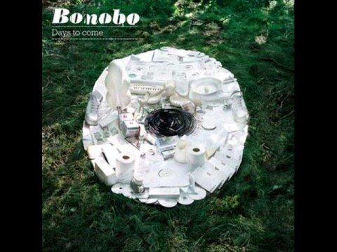 Bonobo - If You Stayed Over