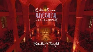 Estas Tonne @ Kreuzkirche - Dresden | Rebirth of a thought : Between Fire & Water