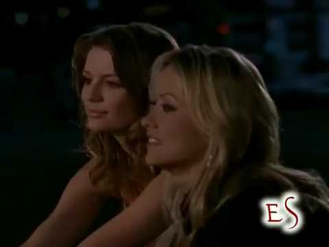 Mischa Barton and Olivia Wilde - Marissa e Alex Video