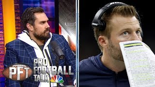 Top 5 Super Bowl LIII storylines to watch for   Pro Football Talk   NBC Sports