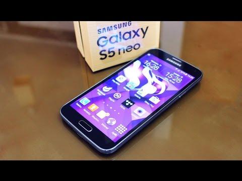 Samsung Galaxy S5 Neo - recenzja. Mobzilla odc. 230