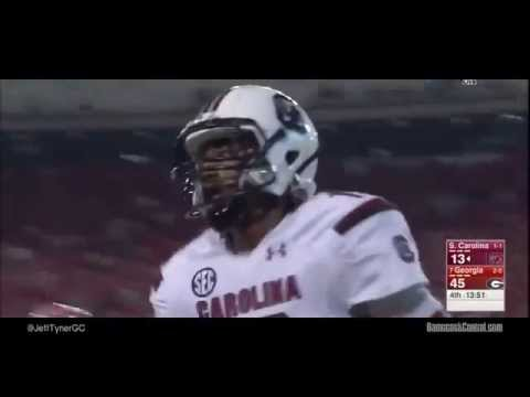 Lorenzo Nunez Highlights vs. UK & UGA