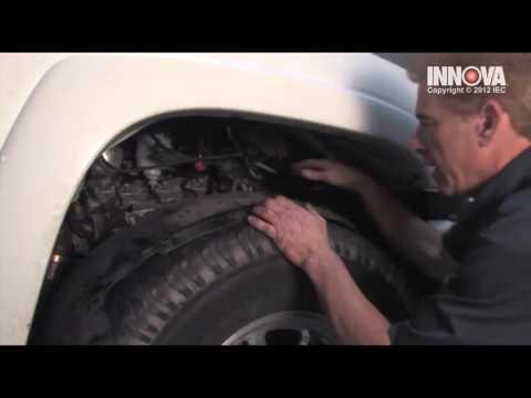 How to change Glow Plugs - 2006 GMC Sierra Diesel