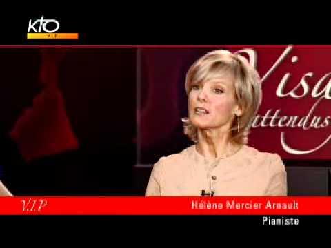 Hélène Mercier-Arnault