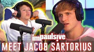 MEET JACOB SARTORIUS, THE MOST POPULAR KID ON THE INTERNET - IMPAULSIVE EP. 12