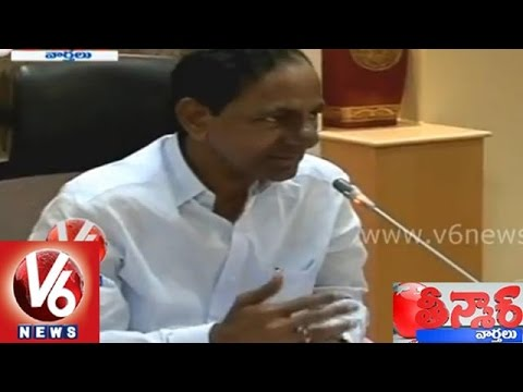 Telangana land survey to be conducted using satellite technology...