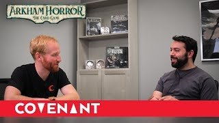 Exploring The Path to Carcosa Expansion w/ Matt Newman