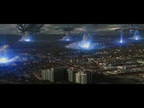 Skyline - Trailer