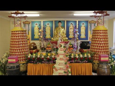 Pháp thoại: Tu Theo Phật