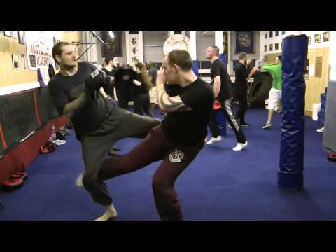 Steve Powell's Jeet Kune Do Academy