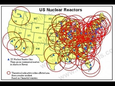 Fukushima & Many US & World Worries (Nuclear Hotseat #203)