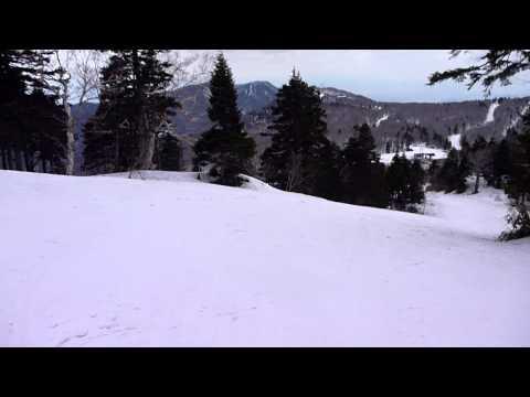 2010/5/1 蔵王温泉スキー場 4