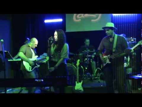 SoGooD Band @ Lazy Club 20/05/2012