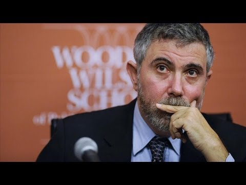 Krugman vs. Estonia: WSJ Opinion