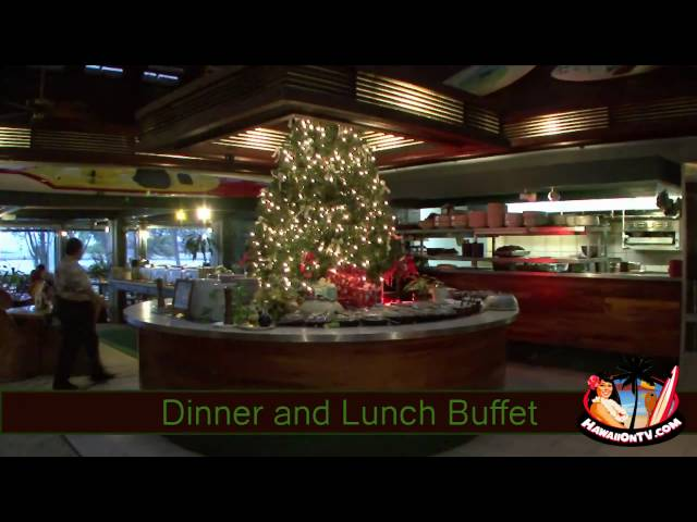 Cary & Eddie's Hideaway Restaurant - Mahalo!