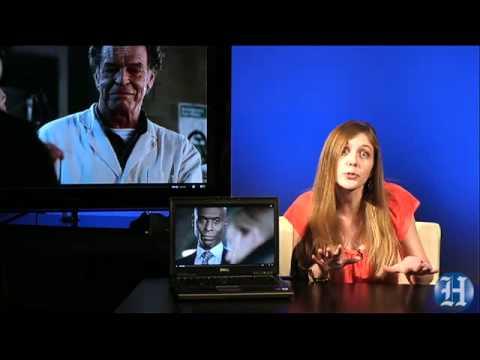 Bridget Carey's Tech Review: Veebeam