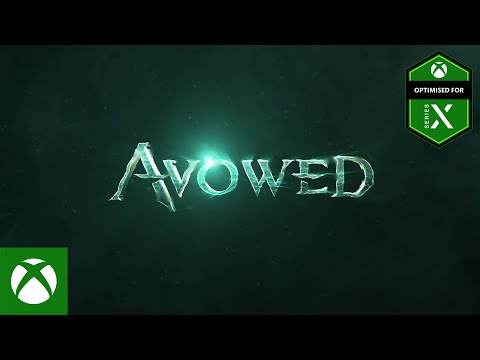 Avowed - Official Announce Trailer
