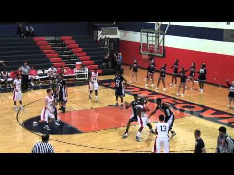 2011 Romeoville vs. Plainfield South - Period 4