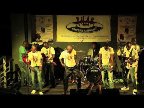 Alick Macheso - Mundikumbuke Live 2013 video