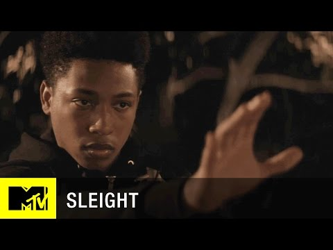 'Sleight' Exclusive Teaser Trailer (2017 Movie) | MTV streaming vf
