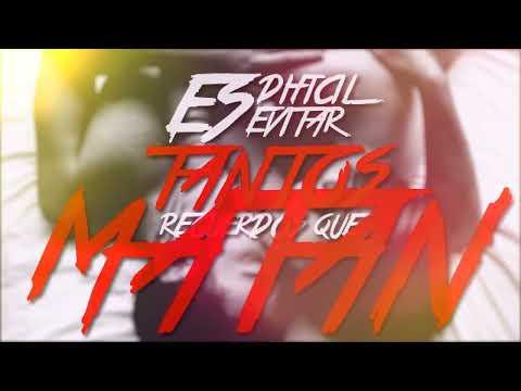 Sombras De Un Amor (Lyric Video) - KILLJAM feat MACUTO - A.M.STAR MUSIC