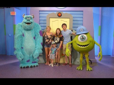 Our Florida Holiday 2014 - Walt Disneyworld, Universal Studios Orlando and Clearwater