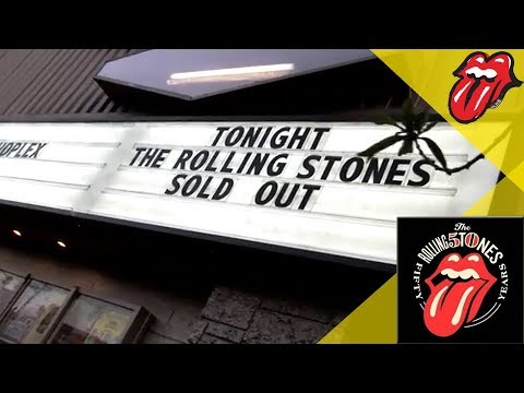 The Rolling Stones Live at Echoplex - You Got Me Rocking/ Respectable