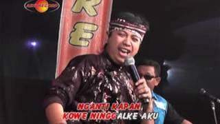 Joklitik - Esem Lan Guyumu (Official Music Video) - The Rosta - Aini Record