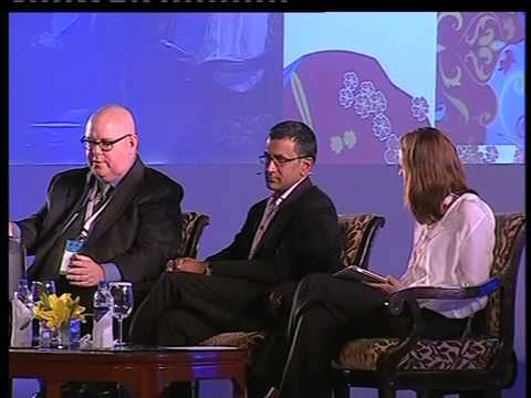 e4m AdAsia 2011: Full Video: From Chat Rooms to Twitter..What next 02 : Kate Day, Arvind Rajan