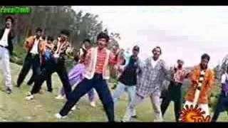 rachana hot song