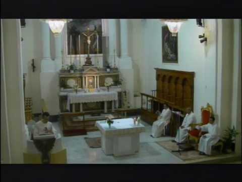 50°Anniversario della morte del Cav.Don Mario Scarlata, Parroco della Chiesa Madre