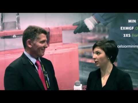 Stephen Twyerould on Excelsior Mining's In-Situ Recovery Copper Project
