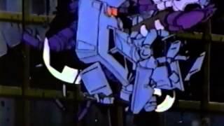 Sci-Fi Buzz Segment (Noboru Ishiguro @ Anime Expo '96)
