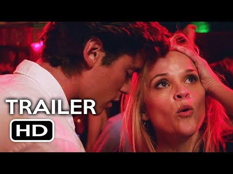 Home Again Official Trailer #2 (2017) Reese Witherspoon Romantic Comedy Movie HD streaming vf