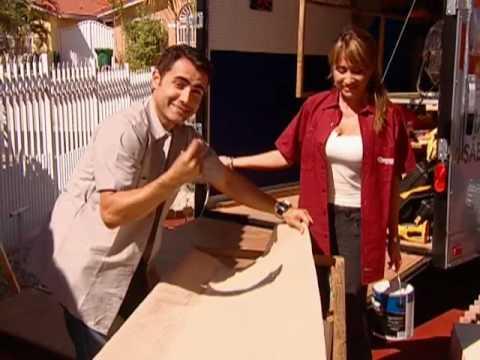 Pin como remodelar una terraza on pinterest for Como remodelar una terraza