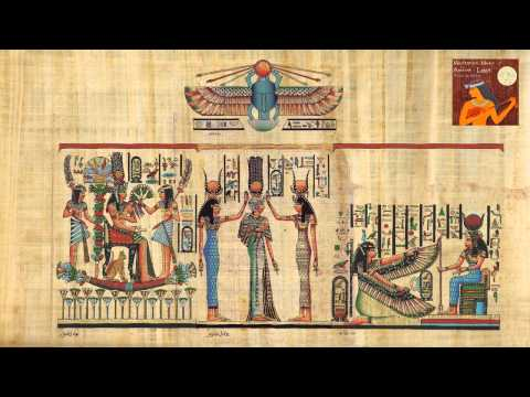 [Meditation Music Of Ancient Egypt]- Initiation, Track #6
