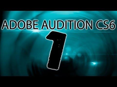 Adobe Audition CS6 | Elimina la voz de tus canciones