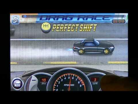 Drag Racing 15.498 TUNE level 3 1/2 Honda S2000
