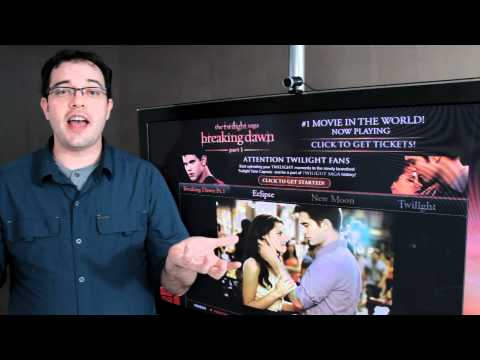 Twilight Saga: Breaking Dawn Part 1 Review *Hint: Bella Sex/Defloration Happens Off Camera*