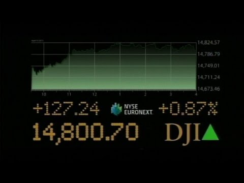 US stocks hit new records