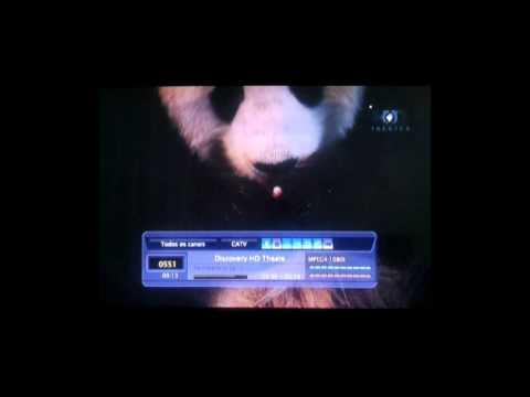 Hd Duo Net3 - Florindo HD em Nagra 3