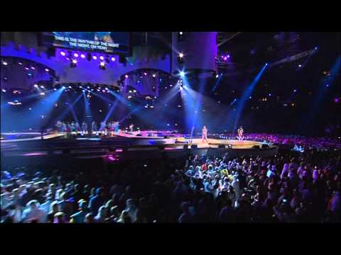 Toppers In Concert 2013 - 90'S Medley