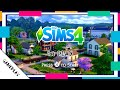 1st play the sims 4 ps4 gameplay mp3
