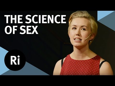 The Science of Sex with Sally Le Page