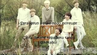 EXO-K - DON'T GO (ROM-MALAY) LYRIC