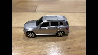 Review Cars from Box Part 4