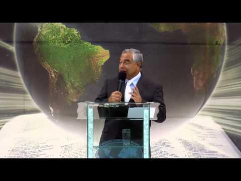 17-04-2015 La importancia de conocer la autoridad delegada II (Rev. Samuel Mejia)