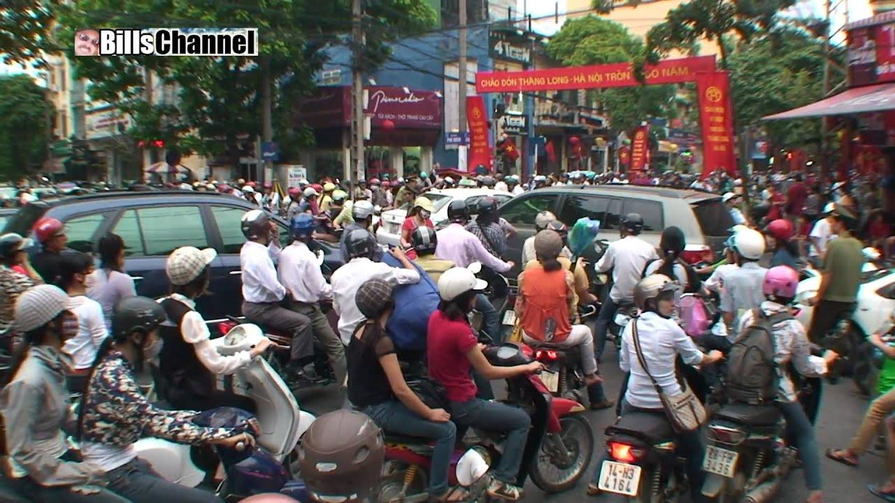 Epic Traffic Epic Traffic Gridlock Hanoi